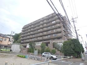 柿生シティハウスの外観画像