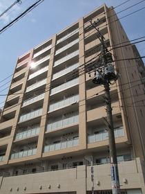 モアナ錦糸町の外観画像