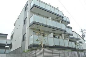 MAXIV代田橋の外観画像