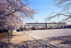東大和市立第一中学校