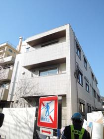 新井薬師前駅 徒歩13分の外観画像
