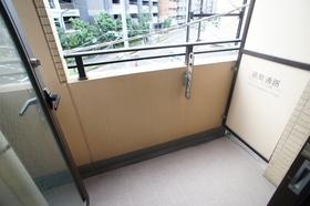 エスティメゾン大井仙台坂 206号室