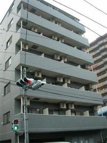 スカイコート西川口第8の外観画像