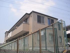 ソレアード富士見の外観画像
