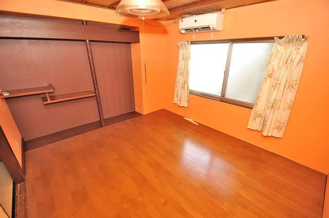 コンラッド長瀬 外観との良いギャップが部屋の良さを引き立てています。