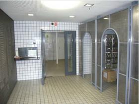 西新宿駅 徒歩19分共用設備