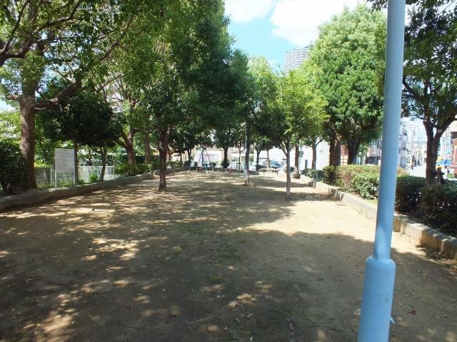 酉島東公園