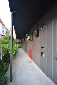 南阿佐ヶ谷駅 徒歩12分共用設備