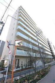 五反田駅 徒歩12分の外観画像