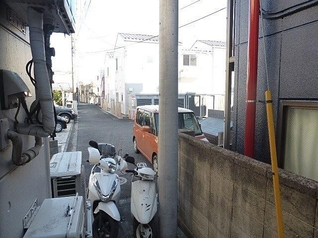 SKコーポ東村山その他