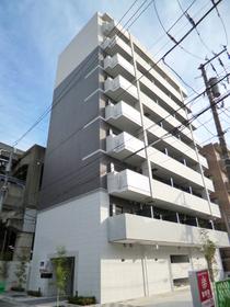 DIPS赤羽駅前の外観画像