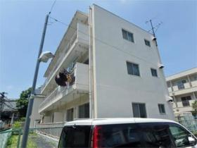マイコート高幡IIの外観画像