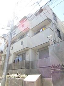 駒込駅 徒歩4分の外観画像