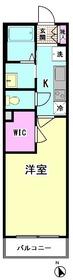 Comforza慶 302号室