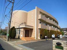 京王稲田堤駅 徒歩9分の外観画像