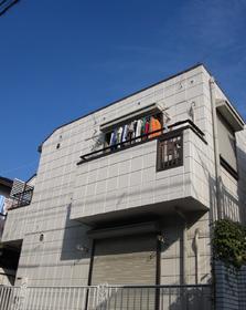マイン武蔵野の外観画像