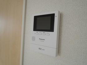 テレビモニターフォン