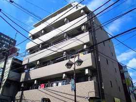 武蔵新城駅 徒歩1分の外観画像
