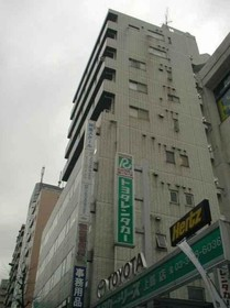 駒沢大学駅 徒歩2分共用設備