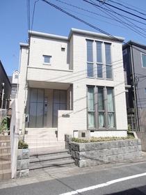 CORBEN HOUSEの外観画像