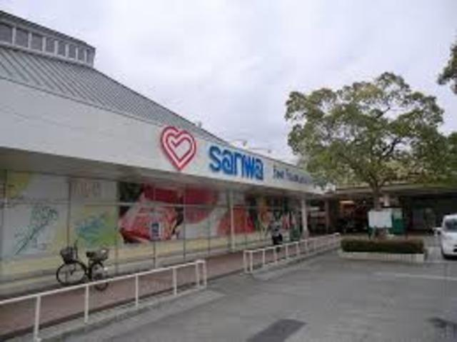 プチメゾン・ミカド[周辺施設]スーパー