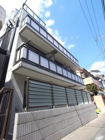 広尾駅 徒歩17分の外観画像