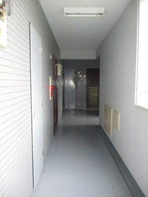 二俣川YSマンション共用設備