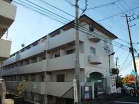 スカイコート戸塚の外観画像