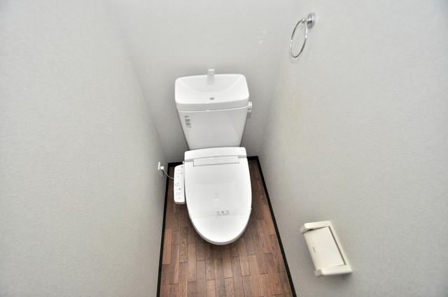 ベルビア八戸ノ里 清潔で落ち着くアナタだけのプライベート空間ですね。