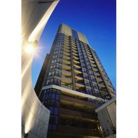 MFPR目黒タワーの外観画像