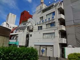 柿田ビルの外観画像