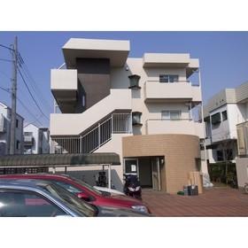 1991年完成のRCマンション