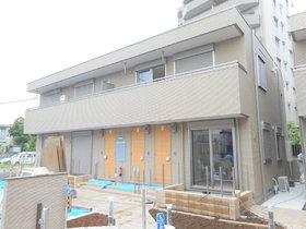 (仮称)上高井戸2丁目 青島メゾンA棟の外観画像