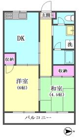 マンション奥島 202号室