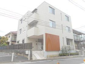 桜新町駅 徒歩4分の外観画像