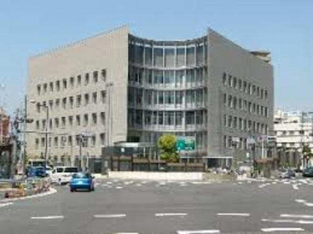 大阪市西淀川区役所