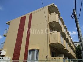 ドミール稲城の外観画像