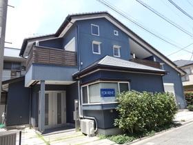 岡村テラスハウスの外観画像
