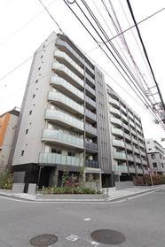 スカイコートヒルズ北新宿の外観画像