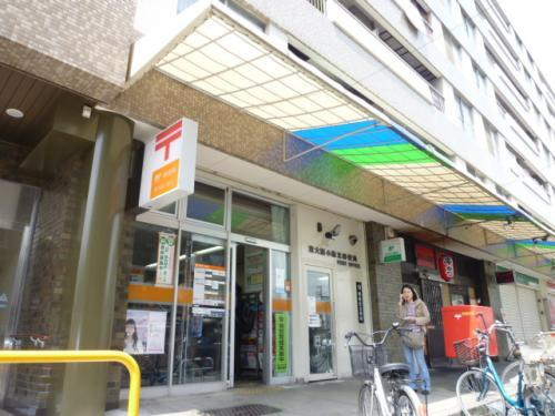 ラポルテじゅじゅ 東大阪小阪北郵便局