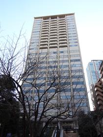 赤坂溜池タワーレジデンスの外観画像