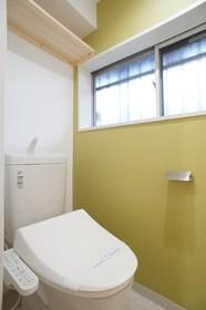 秋山ハイツ 203号室