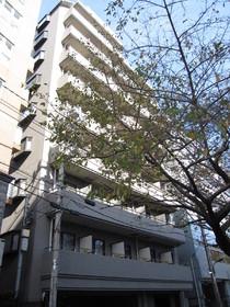 ダイヤモンドスクエア桜台の外観画像