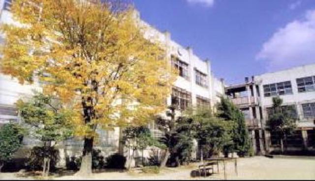 M'プラザ菱江 東大阪市立玉川小学校