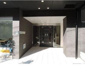 代田橋駅 徒歩10分エントランス