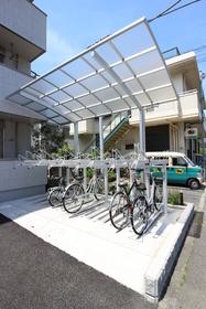 SAKURA RESIDENCE 106号室