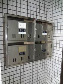 仲木戸駅 徒歩2分共用設備