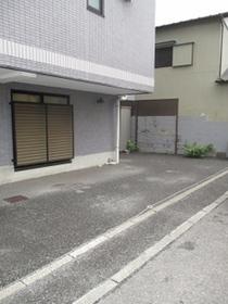 鶴見駅 徒歩15分駐車場