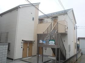 Hilltop横浜外観
