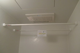 マリンロード多摩川 201号室